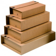 Boekverpakking 455x320x55mm, A3